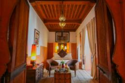 Room Paprika Ryad Orangeraie - Marrakech